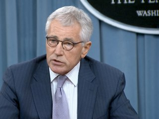 Hagel Cautions ISIS 'Beyond Anything We Have Seen'
