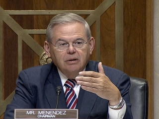 Menendez: Immigrants Must Have Due Process After Tough Journey