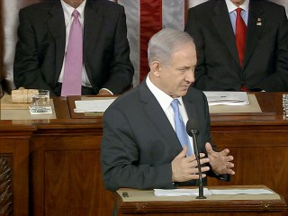 Netanyahu: Nuclear Deal 'Paves Iran's Path to the Bomb'