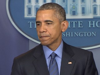 Obama Frustrated That Mass Violence Happens Too Often in U.S.