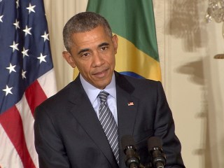 Obama Prepared to 'Walk Away' From Iran Talks