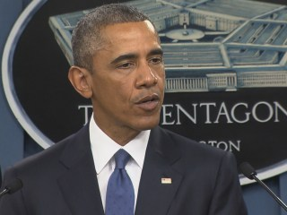 U.S. Has Faced Many Tougher Challenges Than ISIS, Says Obama