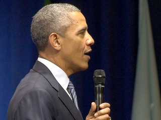 Obama at African Summit: Racism Is 'Infuriating,' 'I Have No Patience for It'