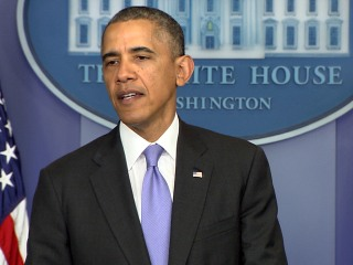 Obama: People Will Be 'Punished' if VA Allegations Are True