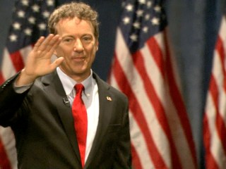 Watch Rand Paul Announce 2016 Presidential Run