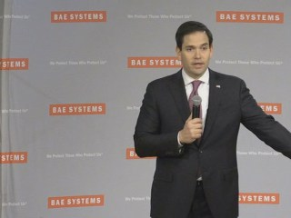 Rubio Says He'll Keep Repeating Himself Despite Criticism