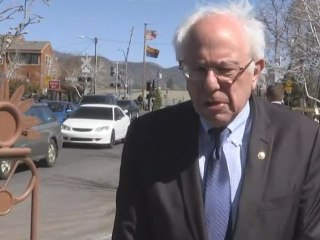 Sanders: Clearly More Needs to Be Done to Combat ISIS