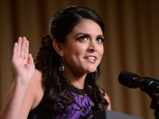 Watch Cecily Strong's Full Correspondents' Dinner Speech
