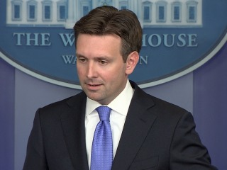 White House: A Lot of Calls Around DC Not Prudent for POW Swap