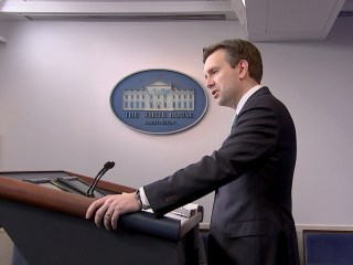 White House: Analysis Not Consistent With N. Korea's Claim of Successful Bomb Test