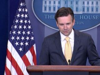 White House Calls for 'Common-Sense' Gun Reform After Va. Shooting