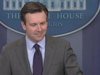 White House Jabs Trump Over Skipping Debate