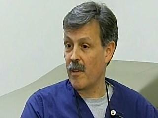 Doctor: Stabbing Victim Had 'Severe Injuries'