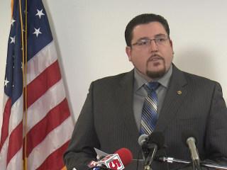 Ferguson Mayor: One Police Employee Fired after DOJ Report