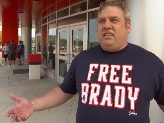 Patriot Fans Elated After Judge Tosses Brady Suspension