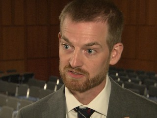 Brantly: 'Outbreak is Now Growing at an Exponential Rate'