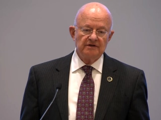Clapper Names N. Korean General Behind Sony Hack