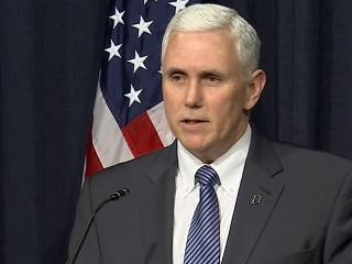 Indiana Gov. Declares Public Health Emergency Over HIV Outbreak