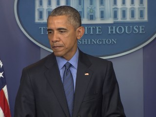 Massacres in America: A Look Back at Obama's Remarks