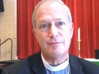 Roof Family Pastor Praises Charleston Families