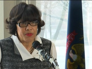 Flint's Mayor Launches Plan to Replace Residents' Lead Pipes
