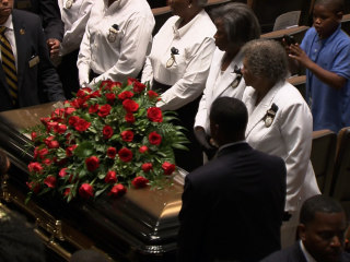 Community Remembers Michael Brown
