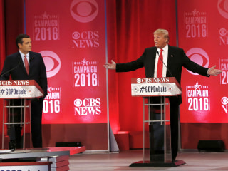 Highlights from the GOP Debate in South Carolina