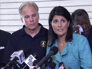 Governor on Shooting: 'Heart and Soul of South Carolina Was Broken'