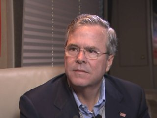 Jeb Bush: Rubio Is a Gifted Politician But Can't Make Tough Decisions