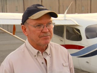 Aviation Expert: Harrison Ford Fortunate Golf Course Was Nearby