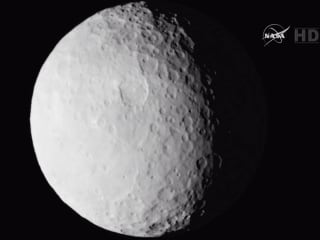 When Will We See Pictures from Ceres?