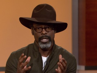 Isaiah Washington's 'Blackbird' Tackles Identity and Homophobia
