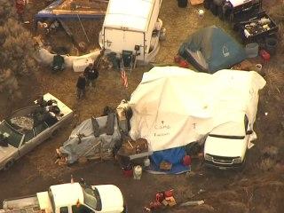FBI Allows Access to Oregon Militia Camp