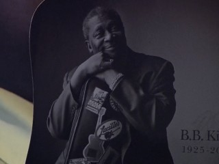 B.B. King Remembered For 'Striking a Chord' in Human Spirit