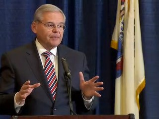Sen. Menendez on Indictment: This Is Not How My Career Will End