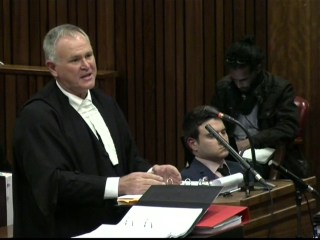 Pistorius' Attorney Questions Reliability of State Witnesses