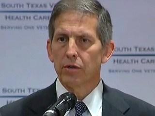 VA Secretary: We're Going To Get Veterans Off Waitlists