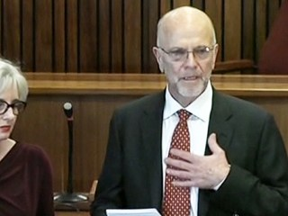 Pistorius' Uncle: 'Grateful' Oscar Not Found Guilty of Murder