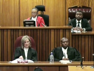 Judge: Pistorius Poor Witness