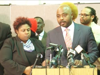 Tamir Rice's Mother: Yet to Recieve Apology from City, Police for Son's Death