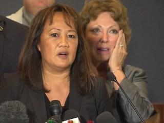 San Bernardino Rampage Survivor: 'Mourn With Us'