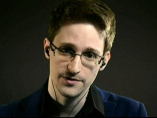 Snowden to New Zealand: NSA Is Spying on You