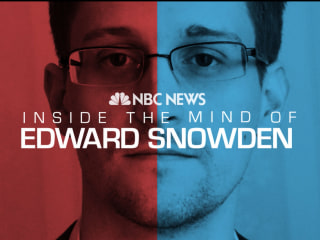 ICYMI: Brian Williams Breaks Down the Snowden Interview