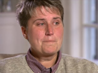 Jennifer Cramblett: I Can't Let Them Do This To Another Family