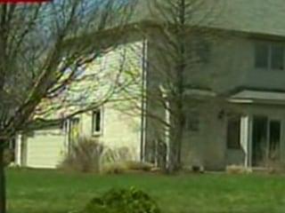Stabbing Suspect, Principal Live on Same Street