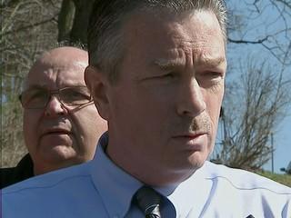 Police: School Principal Tackled Stabbing Suspect