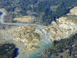 Webcast: Washington Mudslide Questions Replay