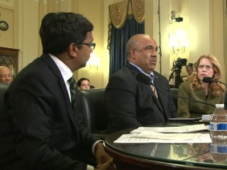Whistleblowers Offer Tips on How to Fix VA