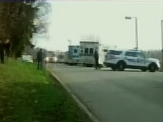 20 Reported Stabbed At Pittsburgh Area School