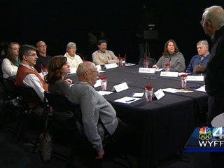 South Carolina Focus Group Says Trump Will Take Primary